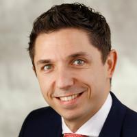 2. Bürgermeister Stefan Hummel