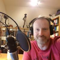 Podcaster & Storyteller Markus David