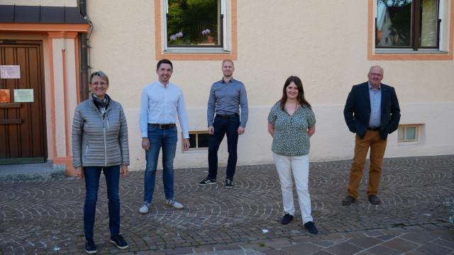Fraktion der SPD & Parteifreie